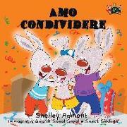 Cover-Bild zu Amo condividere von Admont, Shelley