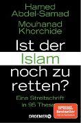 Cover-Bild zu Abdel-Samad, Hamed: Ist der Islam noch zu retten?