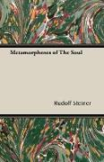 Cover-Bild zu Steiner, Rudolf: Metamorphoses of the Soul (eBook)