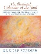 Cover-Bild zu Steiner, Rudolf: The Illustrated Calendar of the Soul (eBook)
