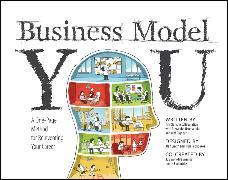 Cover-Bild zu Pigneur, Yves: Business Model You (eBook)