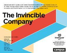 Cover-Bild zu Pigneur, Yves: The Invincible Company (eBook)