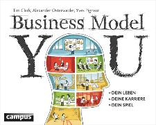 Cover-Bild zu Clark, Tim: Business Model You (eBook)
