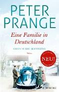 Cover-Bild zu Prange, Peter: Eine Familie in Deutschland (eBook)