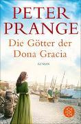 Cover-Bild zu Prange, Peter: Die Götter der Dona Gracia