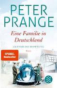 Cover-Bild zu Prange, Peter: Eine Familie in Deutschland