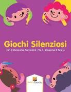 Cover-Bild zu Giochi Silenziosi von Activity Crusades