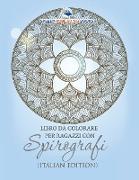 Cover-Bild zu Libro Da Colorare Per Ragazzi - La Settimana Degli Squali (Italian Edition) von Speedy Publishing Llc