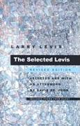 Cover-Bild zu Levis, Larry: The Selected Levis