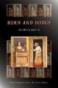 Cover-Bild zu Dolin, Sharon: Burn and Dodge
