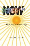 Cover-Bild zu Ochester, Ed (Hrsg.): American Poetry Now: Pitt Poetry Series Anthology