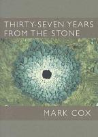 Cover-Bild zu Cox, Mark: Thirty Seven Years from the Stone