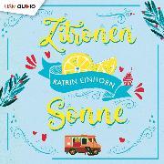 Cover-Bild zu Einhorn, Katrin: Zitronensonne (Audio Download)