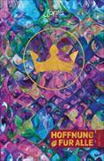 Cover-Bild zu Bibelausgaben-Hoffnung für alle: Hoffnung für alle - Crown (Cover mit Goldprägung)