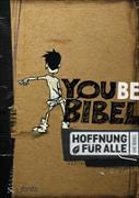 Cover-Bild zu Bibelausgaben-Hoffnung für alle: Hoffnung für alle - YOUBE-Bibel