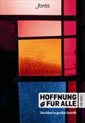 Cover-Bild zu Bibelausgaben-Hoffnung für alle: Hoffnung für alle - Großdruck-Edition