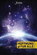 Cover-Bild zu Bibelausgaben-Hoffnung für alle: Hoffnung für alle - Blue Planet Edition