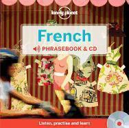 Cover-Bild zu French Phrasebook