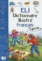 Cover-Bild zu ELI Dictionnaire illustré français Junior