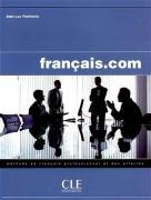Cover-Bild zu francais. com. Livre de l'élève