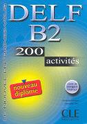 Cover-Bild zu 200 activités