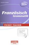 Cover-Bild zu Französisch Grammatik