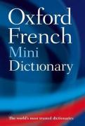 Cover-Bild zu Oxford French Mini Dictionary