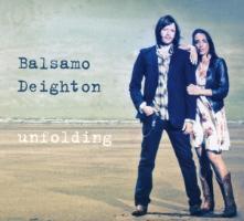 Cover-Bild zu Unfolding von Balsamo Deighton