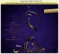 Cover-Bild zu Aladdin - Originalversion Hamburg