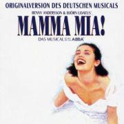 Cover-Bild zu Mamma Mia! Musical-CD