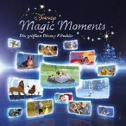 Cover-Bild zu Disney Magic Moments - Die größten Disney Filmhits