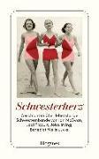 Cover-Bild zu diverse Autoren: Schwesterherz
