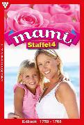 Cover-Bild zu Autoren, Diverse: Mami Staffel 4 - Familienroman (eBook)