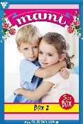 Cover-Bild zu Autoren, Diverse: Mami 320 - Familienroman (eBook)