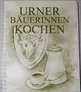 Cover-Bild zu Urner Bäuerinnen kochen