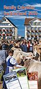 Cover-Bild zu Cal. Family Switzerland Ft. 23,5x50 2020