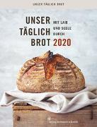 Cover-Bild zu Unser täglich Brot