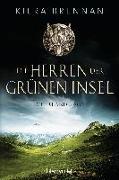 Cover-Bild zu Brennan, Kiera: Die Herren der Grünen Insel