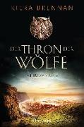 Cover-Bild zu Brennan, Kiera: Der Thron der Wölfe