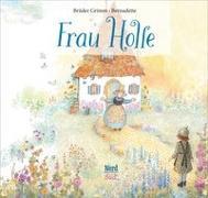 Cover-Bild zu Grimm, Brüder: Frau Holle