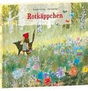 Cover-Bild zu Grimm, Brüder: Rotkäppchen
