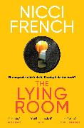 Cover-Bild zu French, Nicci: The Lying Room