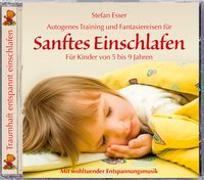 Cover-Bild zu Sanftes Einschlafen von Esser, Stefan