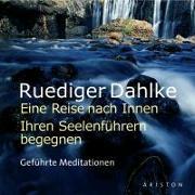 Cover-Bild zu Eine Reise nach Innen: Ihren Seelenführern begegnen von Dahlke, Ruediger