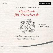 Cover-Bild zu eBook Handbuch für Zeitreisende