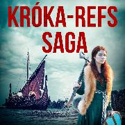 Cover-Bild zu eBook Króka-Refs saga