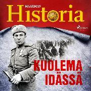 Cover-Bild zu eBook Kuolema idässä