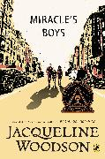 Cover-Bild zu Woodson, Jacqueline: Miracle's Boys