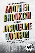 Cover-Bild zu Woodson, Jacqueline: Another Brooklyn