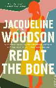 Cover-Bild zu Woodson, Jacqueline: Red at the Bone
